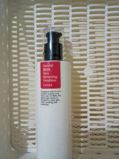COSRX BHA Skin Returning Emulsion