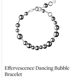 Links of London - Effervescence Dancing Bubble Bracelet 優惠只限兩天及數量超有限! 2days limited offer & extremely limited qty!