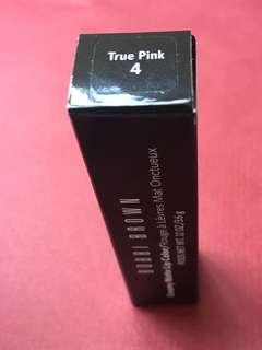 Bobbi Brown lipstik true pink