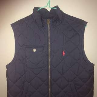 Authentic Ralph Lauren