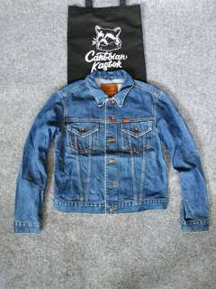 big john trucker jacket