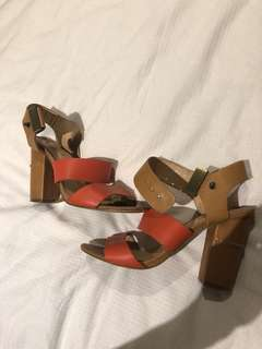Siren heel - MOVING SALE EVERYTHING MUST GO!