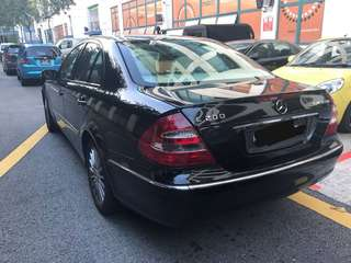 mercedes.e200 hartini
