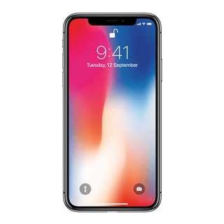 WTB iphone x 64gb (urgent)