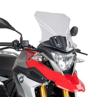 Puig Touring Windshield for BMW G310GS
