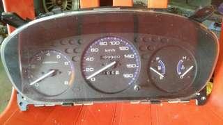 Meter Auto Virs Ek99 & Meter Ek So4 Sohc vtec
