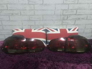 Vw Golf Mk6 rear lamp original