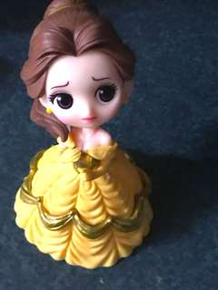Bella collectible