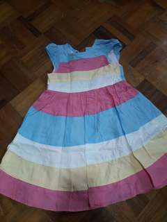 Mothercare Girl Dress