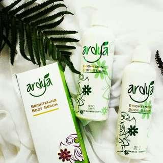 Ardya Brightening Body Serum