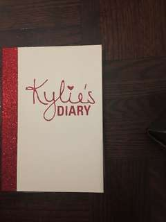 Kylie eyeshadow palettes + liquid lip