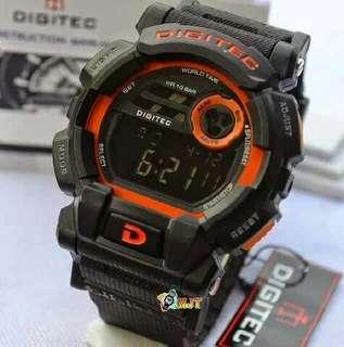 Jam tangan digitec