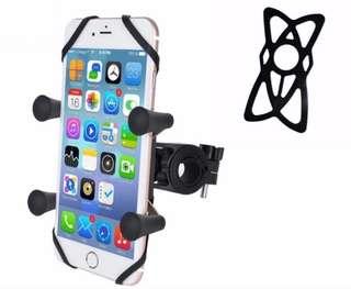 X grip handphone holder hp