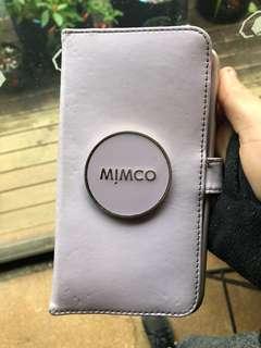 Mimco iPhone 6 Plus case