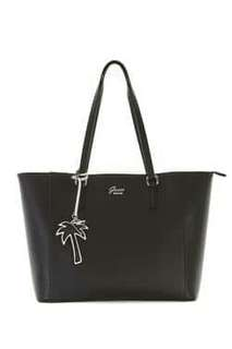 AUTHENTIC GUESS HADLEE Totes And Shoppers bag