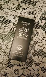 Preloved Bioaqua Activated Charcoal Mask
