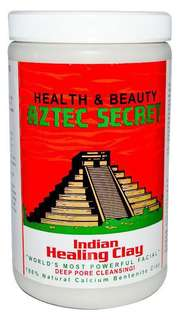 *PO* 980grams Aztec Secret Indian Healing Clay