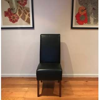 6 x Dining Room Chairs