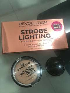 Highlighter Declutter / Clearance