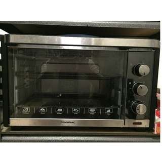 Electric 35L Oven