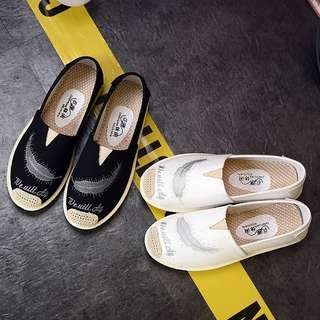 #男女服飾百貨鞋襪類商品   #葆噗廠  #L噗340498870平底百搭漁夫鞋
