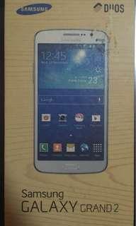 Samsung Galaxy Grand-2