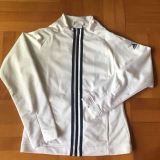 Adidas Jacket 外套and Mizuno sport Pants 美津濃運動長褲