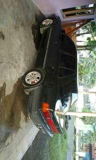 Honda lx 88 mulus