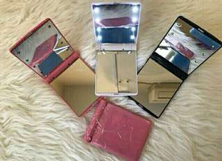 LED COMPACT MIRROR 😍😘💋💋💋💋💋