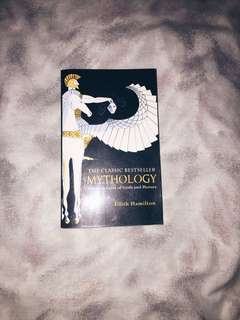 ‼️SALE‼️Greek Mythology