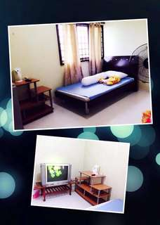 Common room for rent at Marsiling