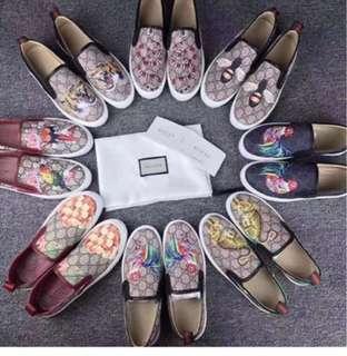 Gucci/Shoes(Authentic)