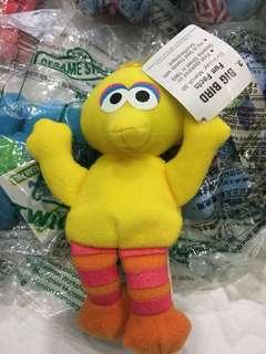 Sesame Street toys