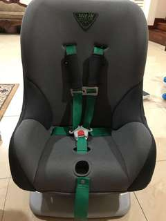 Bsby car seat