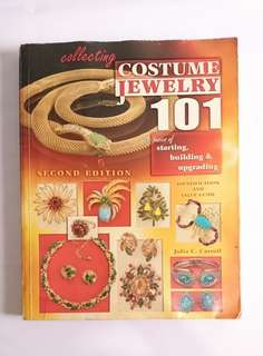 Collecting Costume Jewelry 101