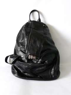 Soft Black BPack!😊😊😊