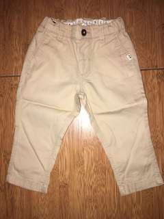 HnM pants