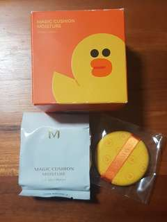 Missha Magic Cushion Moisture Refill