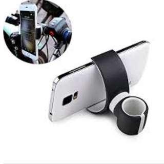"Bicycle""phone holder"