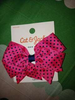 Cat & Jack Bow Clip