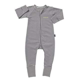 Baby Kids Boys Girls Stripes Sleepsuit (Newborn - 2years)