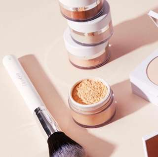 [RESERVED NOW💕] COLOURPOP NO FILTER LOOSE SETTING POWDER PREORDER PO SPREE