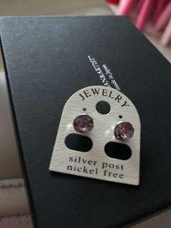 🎾韓國耳環 Korean nickel free earrings