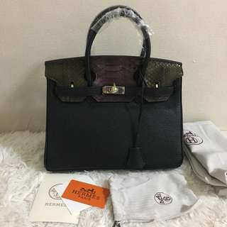 Hermes 30 cm authentic grade quality