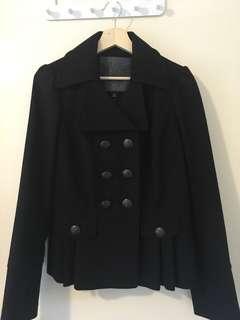 Forever New winter coat 14