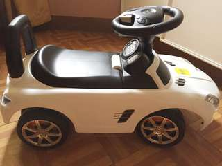 Baby Company TOY CAR