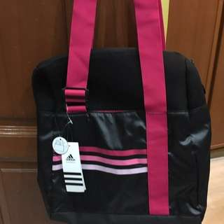 Brand new Adidas Bag With adjustable strap