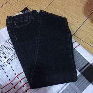 Abercrombie Denim Pants