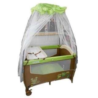 preloved box bayi baby does 172
