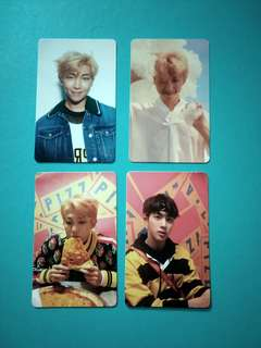 [WTS/WTT] BTS Love Yourself Her PC